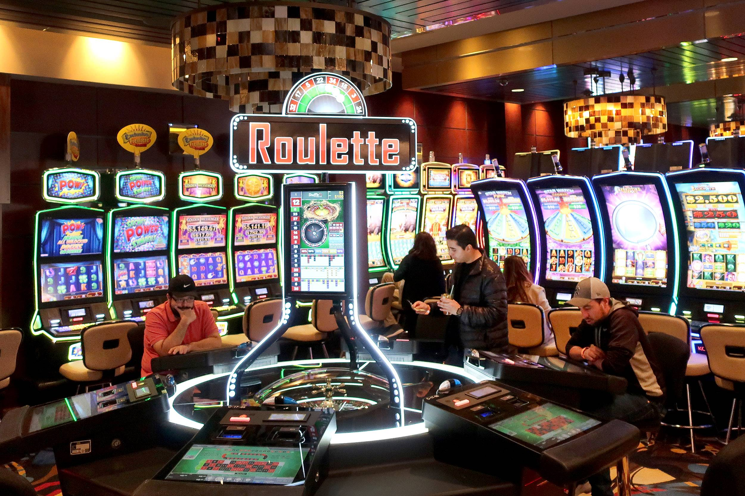 How to Play Casino Games Better